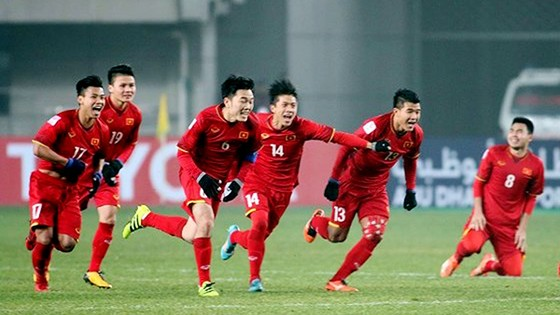 Đội tuyển U23 Việt Nam