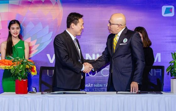 VPBank ra mắt nền tảng ngân hàng số VPBank Dream ảnh 3