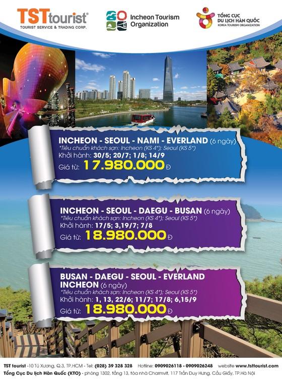 TST tourist nhận bằng khen của UBND TPHCM: 5 năm liên tục đạt giải thưởng du lịch TPHCM từ năm 2013  ảnh 2