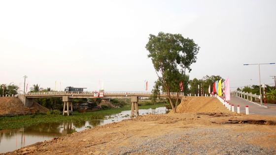 Bàn giao 15 công trình cầu nông thôn tại huyện Thạnh Hóa, Long An ảnh 2