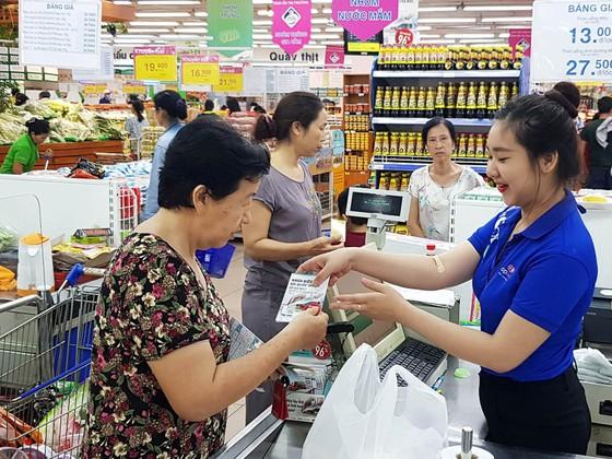 Saigon Co.op với chương trình tích tem đổi quà độc quyền ảnh 1