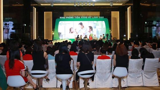 Ra mắt dự án Tiếp sức cho nữ chủ doanh nghiệp ảnh 4