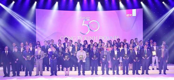 Vinamilk liên tiếp đạt top 50 doanh nghiệp kinh doanh hiệu quả nhất Việt Nam ảnh 1