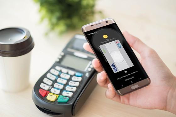SCB ra mắt tiện ích Samsung Pay dành cho chủ thẻ Visa ảnh 1