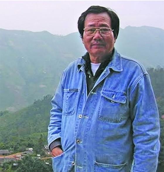 """Nhà báo Nguyễn Tường Lộc: Cây bút """"lãng tử"""" của vùng Tây Nam bộ ảnh 1"""