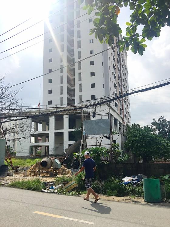 Quyền lợi của cư dân chung cư Gia Phú có được bảo đảm? ảnh 1