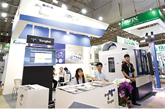 Giới thiệu thế hệ máy thông minh của Đài Loan ảnh 1