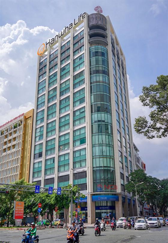 Hanwha Life Việt Nam tăng vốn điều lệ lần thứ 2 ảnh 1