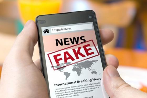 Tin tức giả, hệ lụy thật ảnh 1