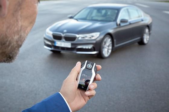 BMW 7 Series sắp trở lại Việt Nam ảnh 1