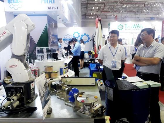 Ngành công nghiệp sản xuất Việt Nam: Cần tiêu chuẩn các nước ASEAN ảnh 1