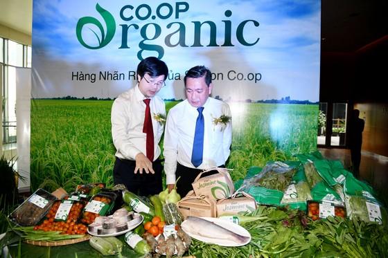 Thị trường thực phẩm Việt Nam hấp dẫn nhà đầu tư ngoại ảnh 1