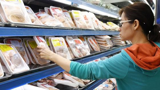 Tăng kiểm soát tiêu chuẩn thực phẩm an toàn ảnh 1