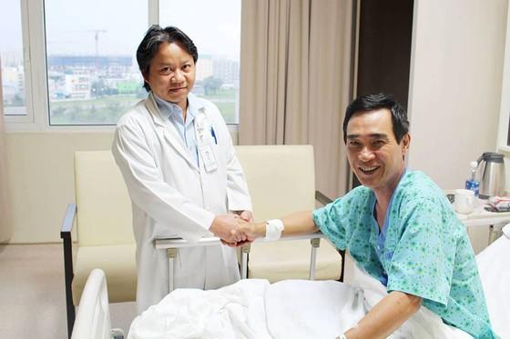 Cứu sống bệnh nhân suýt đột tử vì tắc mạch vành ảnh 1