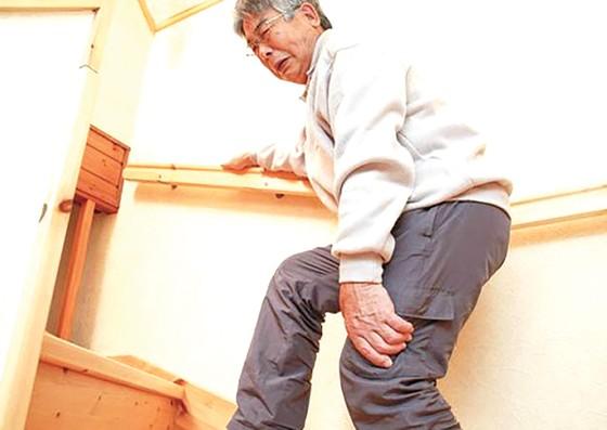 Đẩy lùi đau nhức xương khớp khi giao mùa với phương pháp của người Nhật ảnh 1