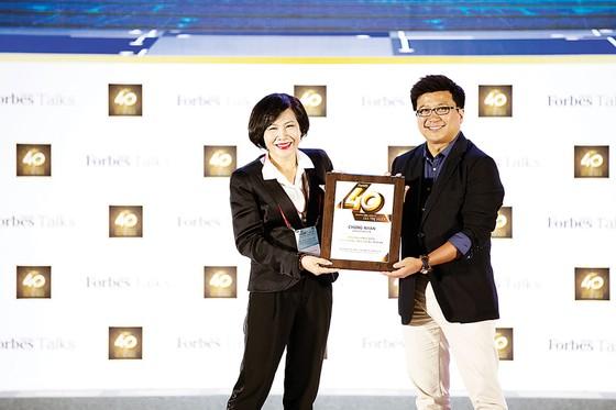 Masan Consumer đứng thứ 8 trong tốp 40 thương hiệu giá trị nhất Việt Nam năm 2018 ảnh 1