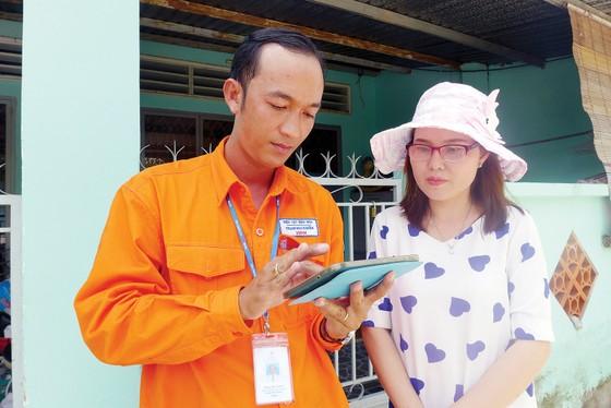Tổng Công ty Điện lực miền Nam (EVN SPC): Đẩy mạnh chăm sóc khách hàng ảnh 2