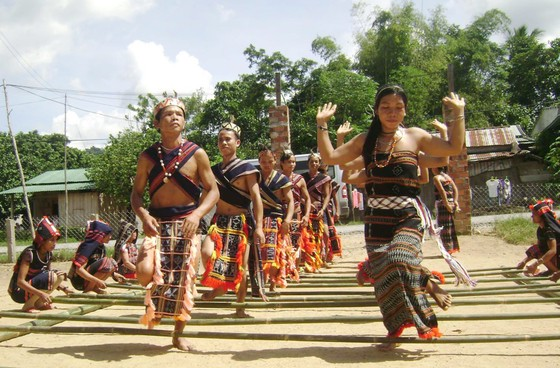Loay hoay bảo tồn các giá trị văn hóa miền núi  ảnh 1