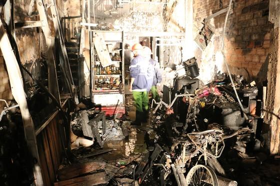 Cảnh giác sự cố cháy nổ do điện ảnh 1