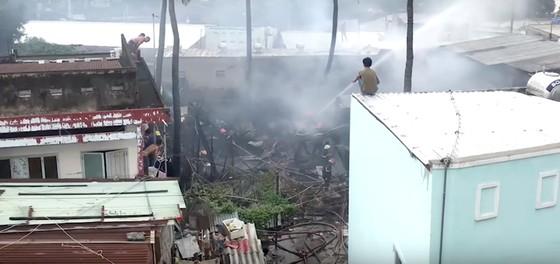 Lại lo cháy nổ nhà trọ  ảnh 1