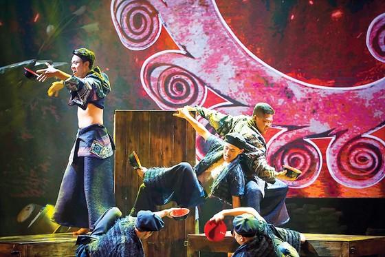 Biên đạo múa Tuyết Minh: Lưu giữ tinh hoa dân tộc bằng ngôn ngữ múa ảnh 2