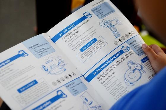Bộ sách giúp thúc đẩy khả năng tư duy khoa học của trẻ ảnh 1