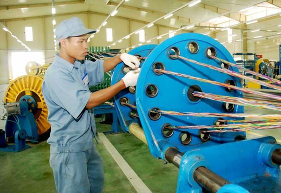 Tận dụng cơ hội vào thị trường ASEAN ảnh 1