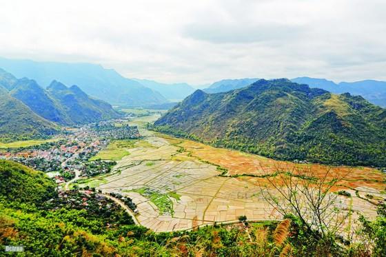 和平省梅州 —— 原始自然美 ảnh 3