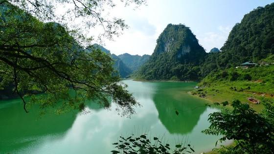 高平省山水地質公園(下) ảnh 1