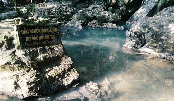 高平省山水地質公園(下) ảnh 3