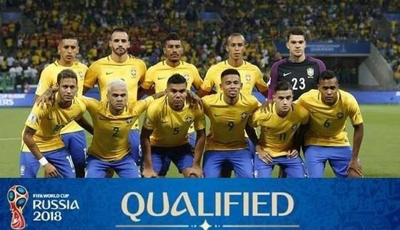 2018 世界盃足球賽分組大勢分析 ảnh 4
