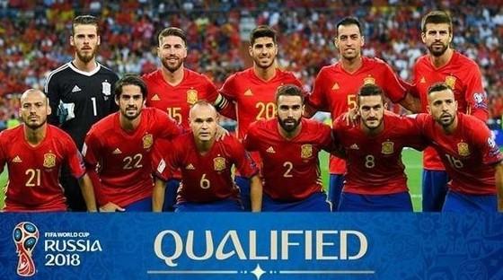 2018 世界盃足球賽分組大勢分析 ảnh 1