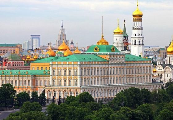 2018俄羅斯世界盃旅遊攻略(上) ảnh 2
