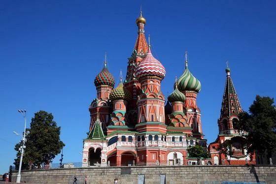 2018俄羅斯世界盃旅遊攻略(上) ảnh 1