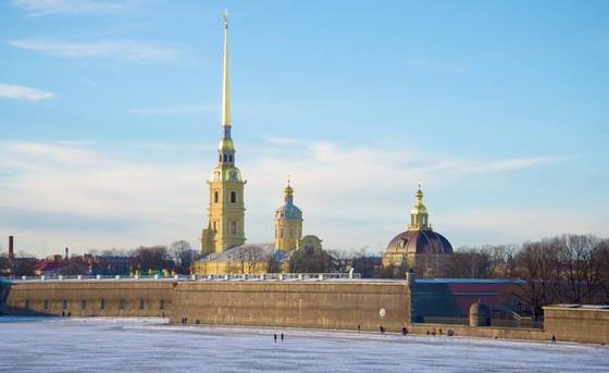 2018俄羅斯世界盃旅遊攻略(下) ảnh 4