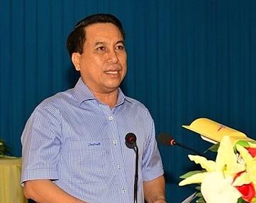 Sai phạm rất nghiêm trọng, Chủ tịch UBND TP Trà Vinh bị cắt chức ảnh 1