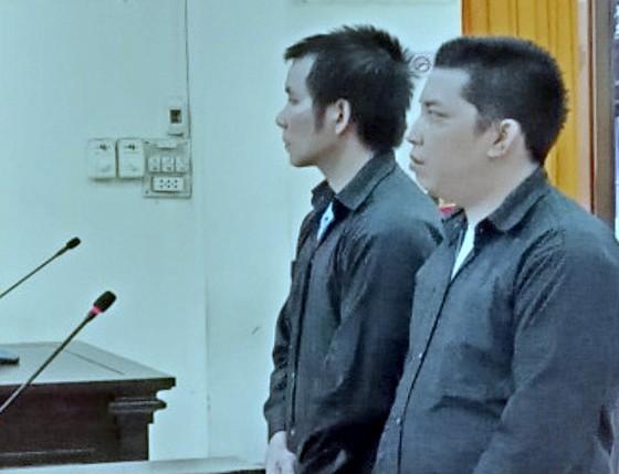 21 năm tù cho 2 đối tượng tàng trữ 717g ma túy ảnh 1