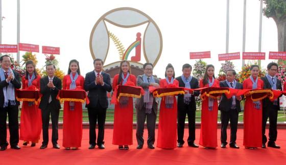 Khánh thành Khu Công nghiệp Hữu nghị Việt Nam – Nhật Bản ảnh 1