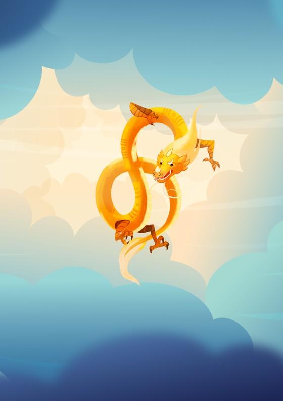 Ra mắt phim hoạt hình Con rồng cháu tiên 2017 ảnh 1