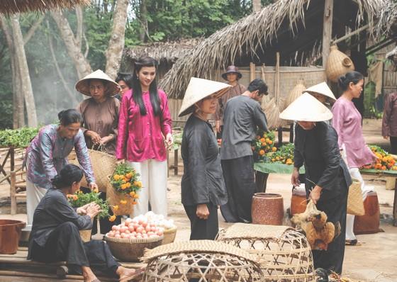 """Phim về """"đệ nhất mỹ nhân"""" Sài Gòn lên sóng ảnh 1"""