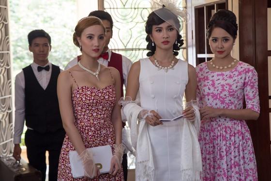 """Phim về """"đệ nhất mỹ nhân"""" Sài Gòn lên sóng ảnh 2"""