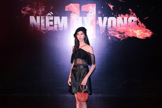Phim về bóng đá 11 niềm hy vọng hút dàn sao Việt ảnh 11
