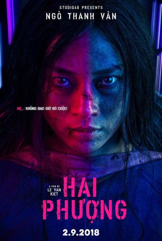 Ngô Thanh Vân đến Cannes 2018 giới thiệu phim mới ảnh 2