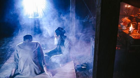 """""""Người bất tử"""" của Victor Vũ tung trailer li kì ảnh 4"""