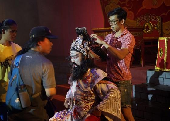 Phim về cải lương Việt gây dấu ấn mạnh ảnh 3