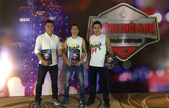 Sasuke Việt Nam 2018 sẽ mang đến nhiều câu chuyện truyền cảm hứng ảnh 1