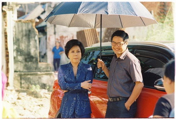 Phim Việt hiếm hoi cho thiếu nhi sắp ra mắt ảnh 3