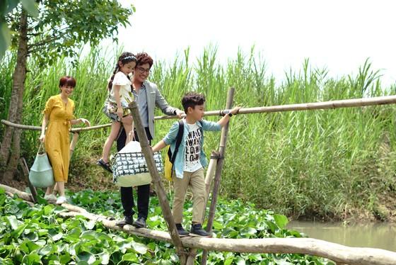 Câu chuyện làm cha, mẹ đơn thân lên màn ảnh rộng Việt ảnh 3
