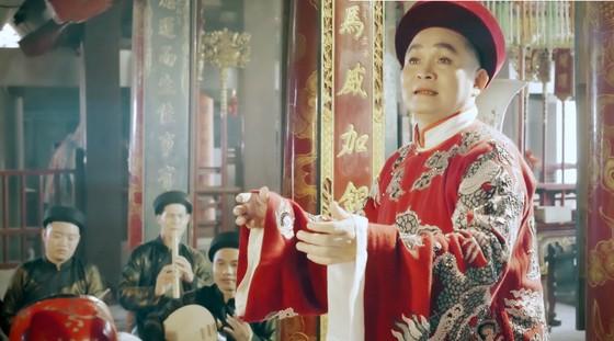 Xuân Hinh ra MV hát văn về ơn nghĩa sinh thành ảnh 1
