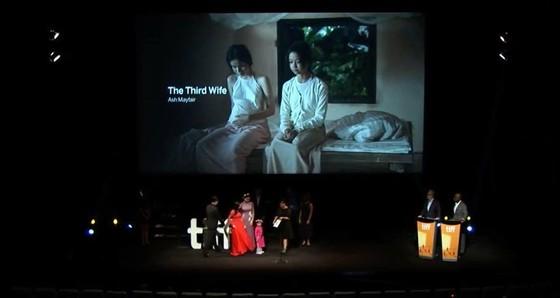Người vợ ba - Phim châu Á xuất sắc nhất tại LHP Toronto ảnh 2